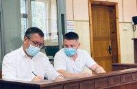 Справи Майдану: обвинувачений у завідомо незаконному затримані активістів заявив про відвід судді