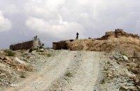 Талібан захопив місто Газні за 130 км від Кабула