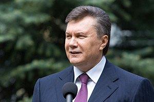 Янукович официально переименовал Минрегионстрой