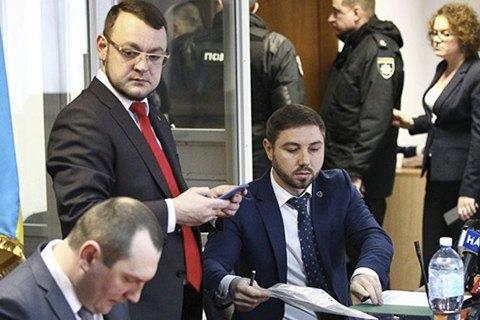 Адвокаты Януковича подали на приговор пять апелляций