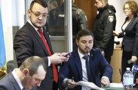 Адвокати Януковича подали на вирок п'ять апеляцій