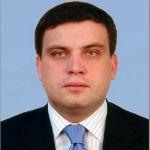 Щербань Артем Владимирович