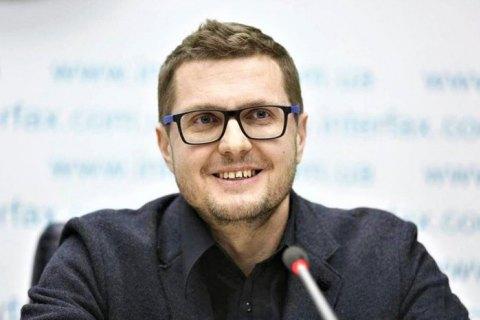 Баканов подтвердил российское гражданство жены