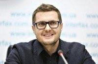 Баканов підтвердив російське громадянство дружини