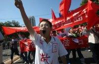 Китай пообещал защищать японских граждан и их имущество