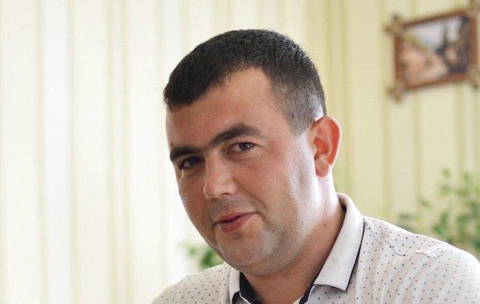 Эскендер Кантемиров
