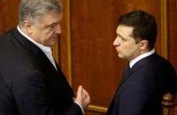 """В Раду проходят 5 партий, """"ЕС"""" почти сравнялась со """"Слугой народа"""", - SOCIS"""