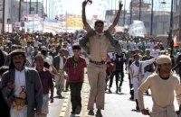 Президент Йемена реформировал армию