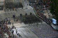 Южная Корея представила новые ракеты дальнего действия