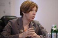 """Міліція порушила справу на """"тезку"""" Ляпіної в одномандатному окрузі"""
