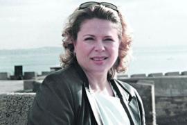"""Украинская """"женщина Каддафи"""" может стать невыездной"""