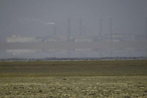 """""""Кримський титан"""", що став причиною кислотних викидів в Армянську, відновив роботу"""
