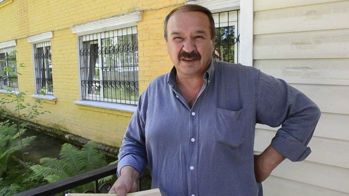 Віктор Бархоленко