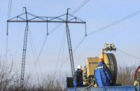 В Украине из-за непогоды обесточены 120 населенных пунктов в пяти областях