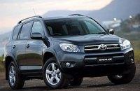 Toyota відкликає півтора мільйона автомобілів
