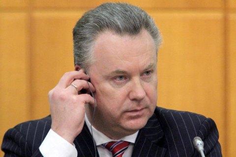 Российская Федерация сообщила оподготовке государством Украина провокации вДонбассе схиморужием