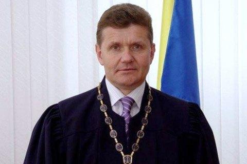 Денисова назначила скандально известного судью новым членом ВККС