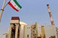 Іран стверджує, що тиск Заходу на переговорах буде марним