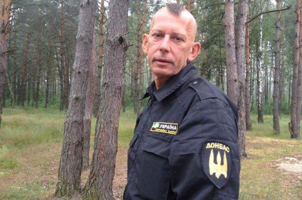 Сергей Шкаревский