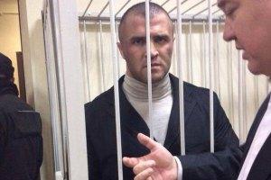 Суд освободил трех подозреваемых в нападении на Чорновол (обновлено)