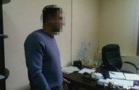 Депутата міськради Дніпра впіймали на даванні хабара