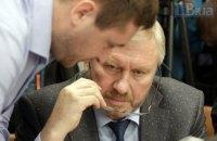 За екс-командувача Нацгвардії Аллерова внесли заставу 4,8 млн гривень