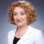 Соловьева Марина Михайловна