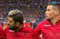 Макрон попросив пробачення у прем'єр-міністра Албанії за конфуз під час матчу відбору на Євро-2020