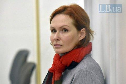 Адвокат подозреваемой в деле Шеремета Кузьменко подал жалобу о нарушении ее прав