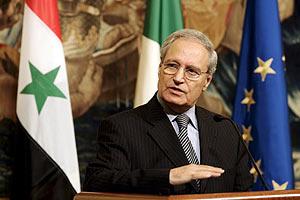 Офис вице-президента Сирии опроверг данные о его бегстве в Иорданию