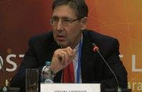 Хербст: нет смысла говорить о референдуме на Донбассе, пока там российские военные
