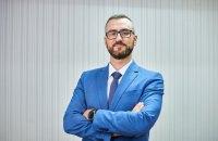 """Активіст, який жбурнув яйце в Януковича, став топменеджером """"Укрзалізниці"""""""