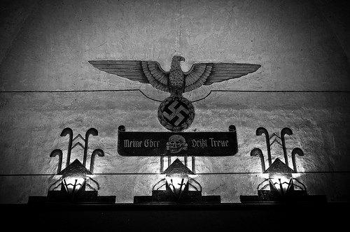 Инициатива ПР выдает попытку построить тоталитарное государство по фашистским шаблонам - им тоже были нужны послушные силовики