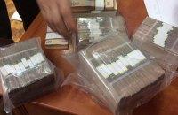 СБУ закрыла конвертцентр, отмывавший средства агропредприятий