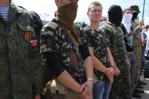 """У """"ДНР"""" вважають приїзд іноземних поліцейських військовою інтервенцією"""