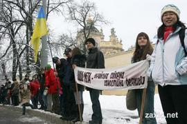 Львов: Соборность будет тогда, когда мы вернем этнические земли
