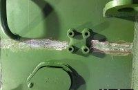 Постачальник корпусів для БТР назвав тріщини у них невід'ємною частиною технологічного циклу виробництва