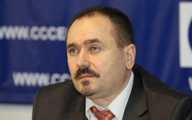 Тот самый Валерий Зубко