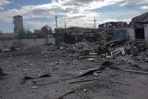 Боевики обстреляли Авдеевку: ранены 7 человек (Обновлено)