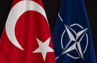 Командування силами надшвидкого реагування НАТО перейшло до Туреччини