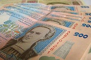 Підтримка гривні коштуватиме Україні $5 млрд, - МВФ