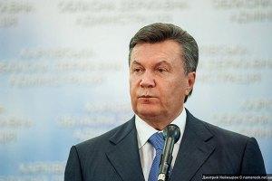 Януковичу кортить завершити судовий процес над Тимошенко