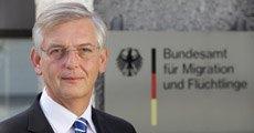 Глава немецкого ведомства по делам беженцев подал в отставку