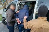 У Миколаївській області припинили спробу передачі ФСБ секретної інформації суднобудівної галузі
