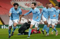"""""""Манчестер Сіті"""" повторив рекорд чемпіонату Англії позаминулого століття"""