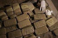За полгода пограничники изъяли контрабанды на 185 млн грн