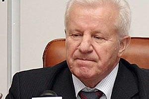 Александр Мороз может пойти по стопам Тигипко