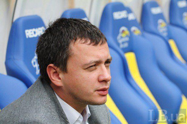 Алексей Жуковин