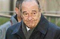 Бывший президент Франции Ширак предстанет перед судом
