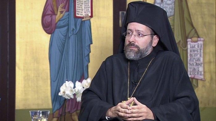 Архиепископ Телмисский Иов (Геча)